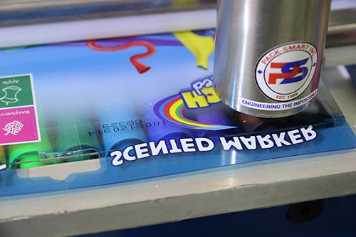 Variable Digital Printing